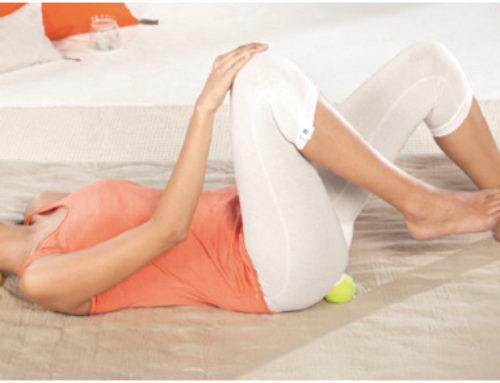 Liberar la tensión corporal